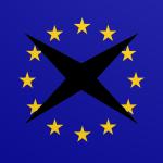 EUFlagXRipped
